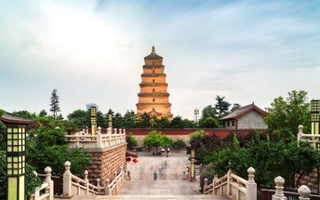 CHINA IMPRESCINDIBLE y KRABI