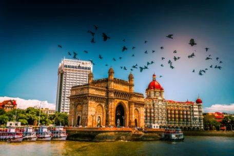 LUXURY INDIA EN HOTELES TAJ