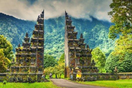 TAILANDIA SORPRENDENTE CON ANGKOR y BALI