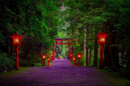 KUMANO: TRADICIONES JAPONESAS y PHUKET