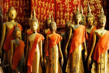 LAOS Y VIETNAM SORPRENDENTE  y PHUKET