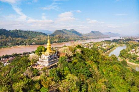 ICONOS DE VIETNAM Y LAOS y NHA TRANG