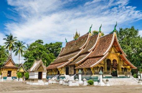 LAOS Y VIETNAM SORPRENDENTE