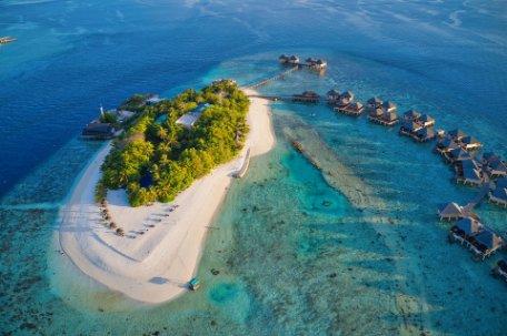 AIRES DE TAILANDIA y MALDIVAS II