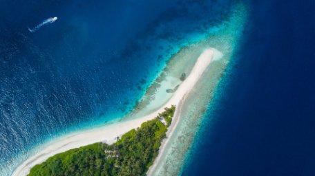 ICONOS DE TAILANDIA y MALDIVAS