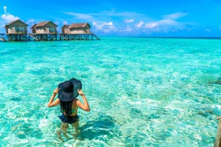 TAILANDIA SORPRENDENTE CON ANGKOR y MALDIVAS