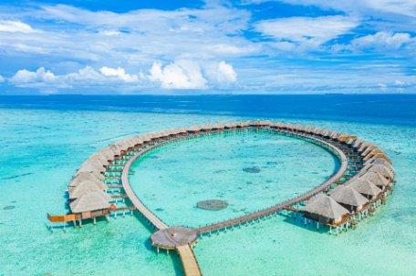 TAILANDIA SORPRENDENTE y MALDIVAS