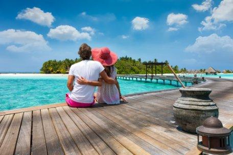MALASIA MARAVILLOSA y MALDIVAS