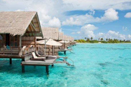 ICONOS DE TAILANDIA y MALDIVAS II