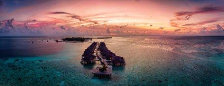 LUXURY VIETNAM Y CAMBOYA y MALDIVAS III