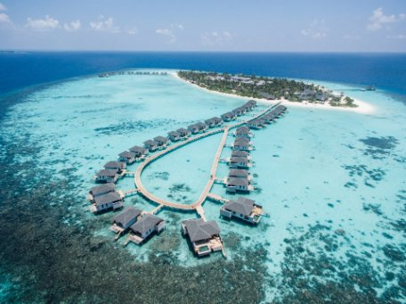 SIMPLEMENTE COREA y MALDIVAS II