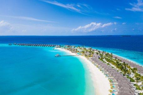 AVATAR, LA CHINA NATURAL y MALDIVAS