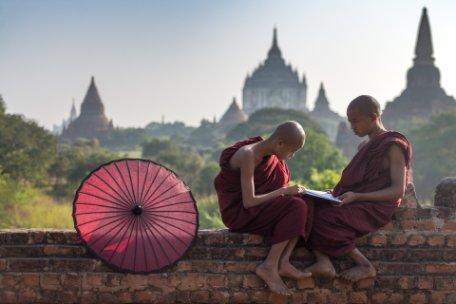 MYANMAR IDEAL