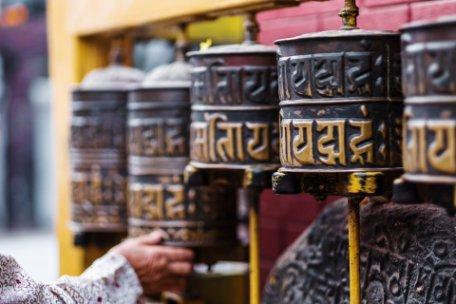 INDIA FASCINANTE Y NEPAL
