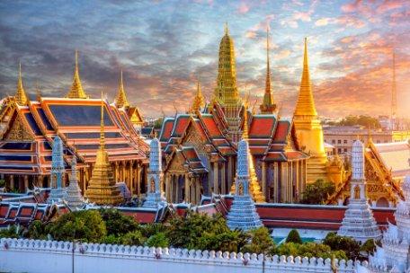 TAILANDIA IMPRESCINDIBLE y KRABI