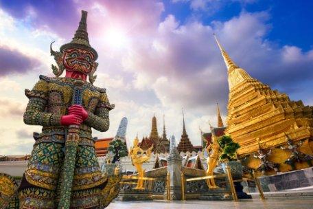 LUXURY TAILANDIA y KOH SAMUI