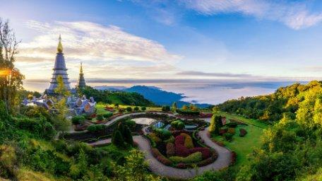 TAILANDIA IMPRESCINDIBLE y KOH SAMUI