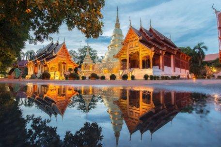 CAMINAR POR TAILANDIA y PHUKET