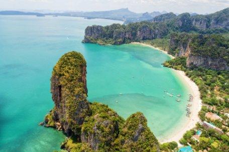 TAILANDIA SORPRENDENTE y KRABI