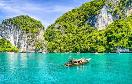 TAILANDIA IMPRESCINDIBLE y PHUKET