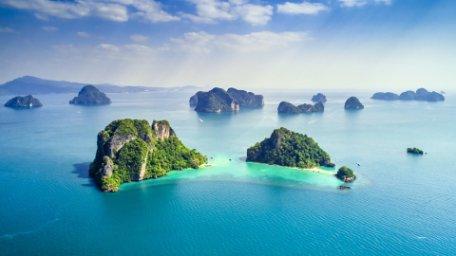 TAILANDIA SORPRENDENTE y PHUKET