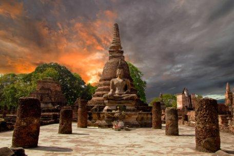 ICONOS DE TAILANDIA y KOH SAMUI
