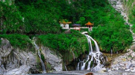 TAIWAN, ANTIGUA FORMOSA