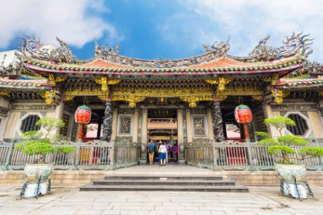 TAIWAN, ANTIGUA FORMOSA y KRABI II