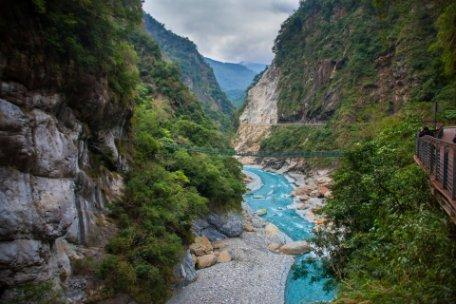 TAIWAN, ANTIGUA FORMOSA y BALI
