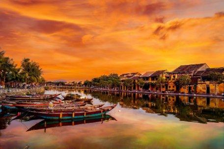 LAOS, VIETNAM Y CAMBOYA CRUZANDO POR EL MEKONG y KRABI