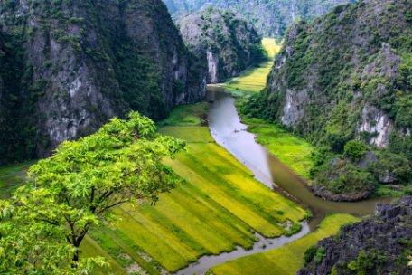 LUXURY VIETNAM Y CAMBOYA y NHA TRANG