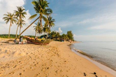 LAOS, VIETNAM SORPRENDENTE Y CAMBOYA y PHU QUOC