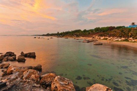 ICONOS DE VIETNAM Y CAMBOYA y PHU QUOC