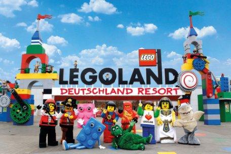 ESCAPADA A LEGOLAND® DEUTSCHLAND RESORT