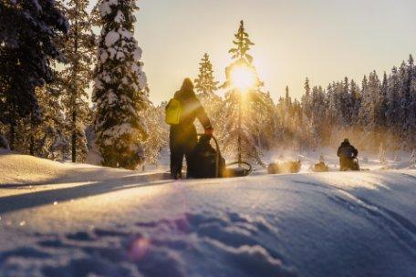 Cómo vestirse en Laponia: consejos para preparar el equipaje perfecto