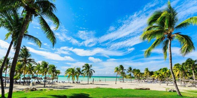 5 lugares de viaje barato al caribe
