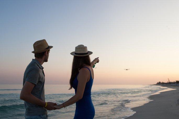 Los destinos y lugares más románticos de México