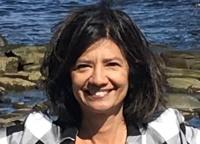 Elisabeth Ortega, Account Manager en Iceland Travel