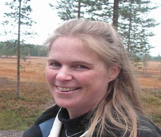 Gerralda Gilles, Directora de Ventas y Marketing del Hotel Iso Syöte (Finlandia)