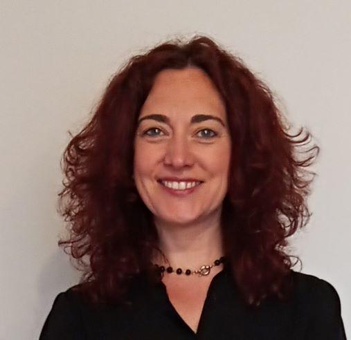 Gina Del Rey, delegada comercial de Icárion
