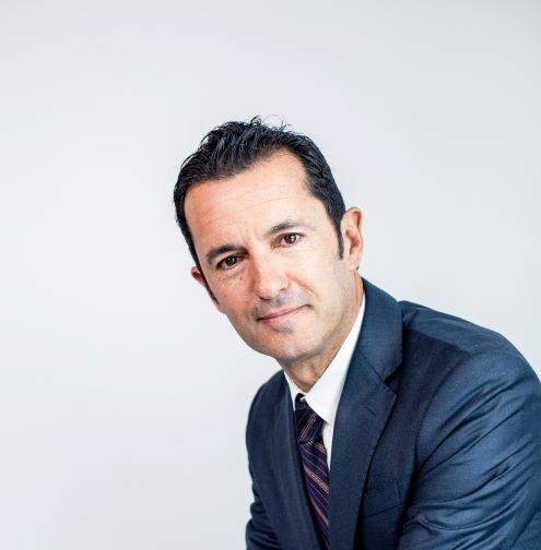 Javier Roig, Director General de Finnair para el Sur de Europa y América Latina