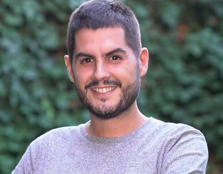 Pau García, periodista y bloguero de viajes profesional