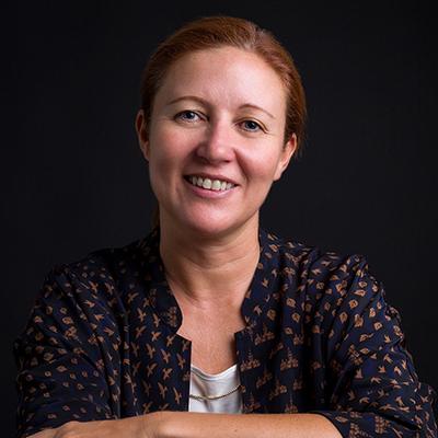 Silvina Prado, Head of Social Media & ORM de W2M