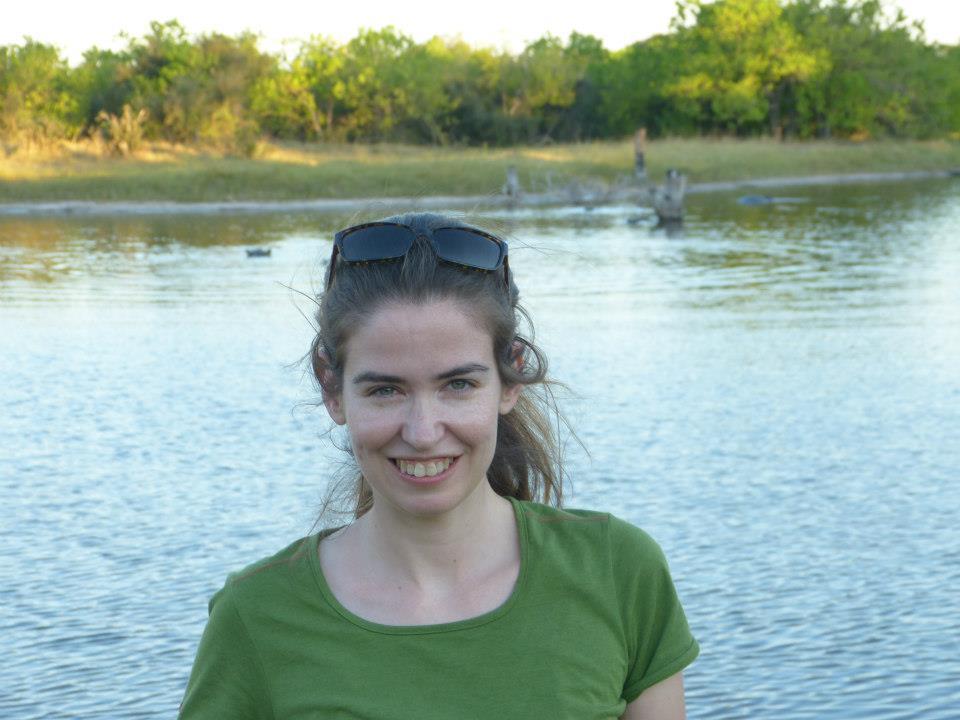 Lola Mellado, Product Manager África de Icárion