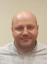 Oscar Madroñal, Product Manager Asia de  Icárion