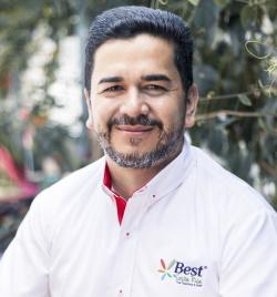 Sergio Hidalgo, Managing Director Best of Costa Rica DMC